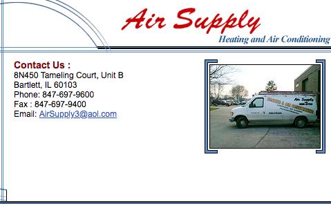AirSupply